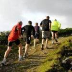 New Adventure Sports Tourism Development for Inishowen