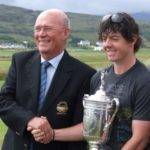 Rory wows the crowds at Ballyliffin