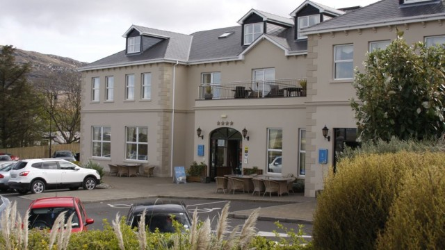 Ballyliffin Lodge