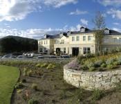 Ballyliffin Lodge